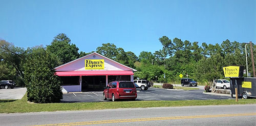 Dance Express Wilmington